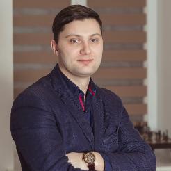 Тимошенко Артем Олегович