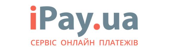 Всеукраинский сервис онлайн-платежей iPay.ua