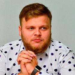 Виктор Игнатюк