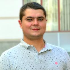 Ткаченко Дмитрий Александрович