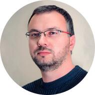 Александр Денисюк.