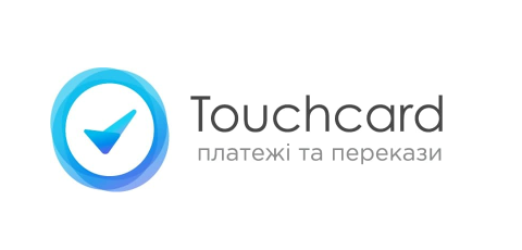 Touchcard