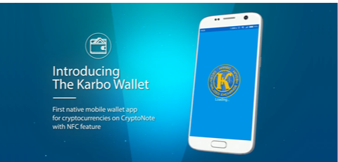 Karbo Mobile Wallet