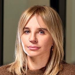 Олена Сосєдка