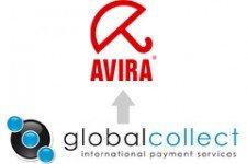 Поставщиком платежных услуг компании Avira стал GlobalCollect