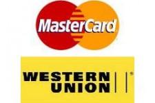 MasterCard и Western Union объединяются в борьбе за лидерство в сфере электронных платежей