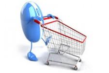 Онлайн-торговля в России выросла на 30% за 2011 год
