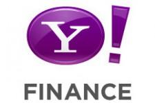 Новости о финансах в приложении Yahoo! Finance.