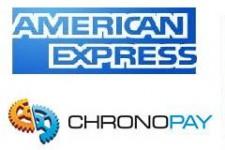 ChronoPay будет расширять сотрудничество с American Express