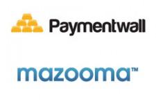 Paymentwall объединяется с Mazooma для предоставления платежных услуг