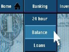 interface-banking