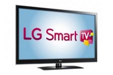 Оплатить контент на LG Smart TV можно со счета QIWI
