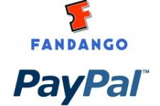 Fandango заключает партнерство с PayPal