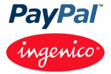 Ingenico внедряет новые платежные решения PayPal
