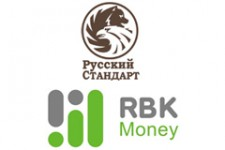 RBK Money и Банк Русский Стандарт запустили сервис моментальных денежных переводов