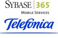 Sybase 365 совместно с Telefonica представили мобильный кошелек
