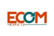Прошла крупная ecommerce выставка ECOM Expo 2012 в России