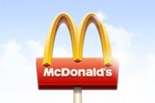 В McDonalds придут карточные платежи