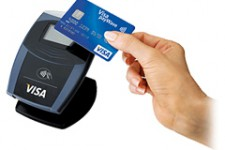 Бесконтактные платежи достигли «критической точки» — Visa Europe
