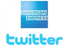 Владельцы карт American Express получили возможность синхронизировать свои платежные карты с Twitter