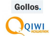 Оптимизация платежного решения: Gollos + QIWI Кошелек