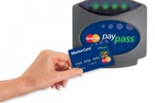 Укрэксимбанк начинает выпуск бесконтактных карт MasterCard PayPass