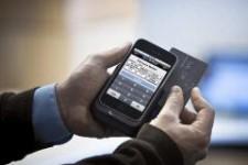 Банк «Петрокоммерц» запустил мобильный банк