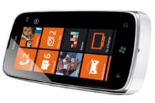 Nokia выпускает смартфон NFC Windows Phone