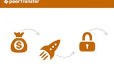 Первый в мире международный сервис оплаты за обучение peerTransfer Education