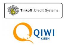 Пополнить QIWI Кошелек теперь можно со счета ТКС Банка
