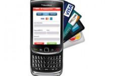 BlackBerry расширяет функциональность сервиса мобильных платежей в Индонезии