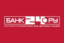 Банк24.ру разрешил открывать расчетные счета через Facebook