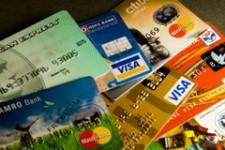 Исследование: В 2013 году объем рынка кредитных карт России достиг 990 млрд рублей ($27,9 млрд)