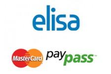 Elisa внедряет интернет-кошелек с поддержкой виртуальных кредитных карт и MasterCard Paypass