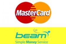 MasterCard и Beam объединяются для внедрения предоплаченной карты в Индии