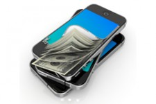 Объем мобильных платежей достигнет USD 1 миллиарда в 2013 году — отчет
