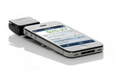 40% мелких торговцев в США используют мобильные кард-ридеры