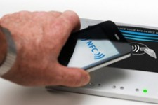 Oberthur Technologies участвует в запуске NFC-платежей в России