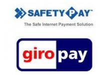 SafetyPay и Giropay совместно представят безопасные интернет-платежи в Германии