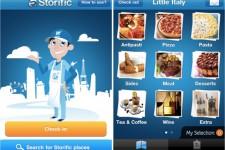 PayPal совместно с Storific запускают приложение для iPhone для оплаты заказов в ресторанах