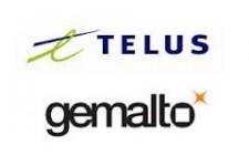 TELUS выбирает SIM-карты Gemalto для NFC сервисов