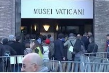 В Ватикане недоступны электронные и карточные платежи