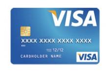 На компанию Visa подали в суд