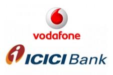 Vodafone совместно с ICICI Bank запускает мобильный платежный сервис M-Pesa в Индии