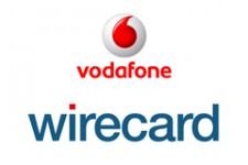 Wirecard и Vodafone представят совместно мобильные платежные услуги