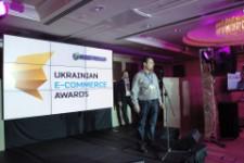 Ukrainian e-Commerce Awards 2013 или «Молдаванин, голландец и трое русских рассуждают об украинском рынке онлайн»