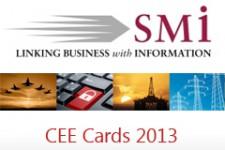 CEE Cards 2013: война кошельков и перспектива мобильных платежей