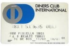 Международный банк Азербайджана начал эквайринг кредитных карт Diners Club