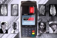 Ingenico запустил мобильные POS-терминалы с NFC и биометрической технологией