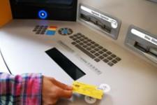 В Польше появились бесконтактные банкоматы